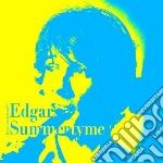 Edgar Summertyme - Sense Of Harmony cd musicale di Edgar Summertyme