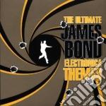 Ultimate james bond cd musicale di Ost