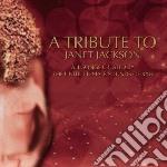 Tribute to janet jacks cd musicale di Artisti Vari