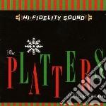 Platters christmas cd musicale di Platters