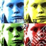 Tribute to u2 cd musicale di Artisti Vari