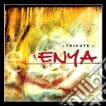 Tribute to enya cd musicale di Artisti Vari