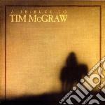 Tribute to tim mcgraw cd musicale di Artisti Vari