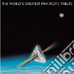 World s greatest pink cd musicale di Artisti Vari