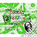 Great electrocash swin cd musicale di Sims Mount