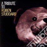 Tribute to ruben studd cd musicale di Artisti Vari
