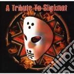 Tribute to slipknot cd musicale di Artisti Vari