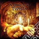 Tribute to twista cd musicale di Artisti Vari