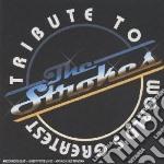 World s greatest tribu cd musicale di Artisti Vari