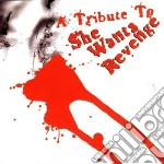 Tribute to she wants cd musicale di Artisti Vari