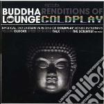 Buddha lounge renditio cd musicale di Artisti Vari