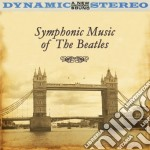 Symphonic music of the cd musicale di Artisti Vari