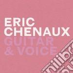 (LP VINILE) Guitar & voice lp vinile di Eric Chenaux