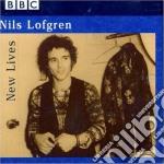 New lives cd musicale di Nils Lofgren