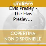 The legends collection cd musicale di Elvis Presley