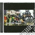 Multi funk cd musicale di Dwayne Omarr