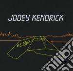 Plus 10 cd musicale di Jodey Kendrick