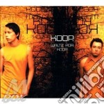 WALTZ FOR KOOP cd musicale di KOOP