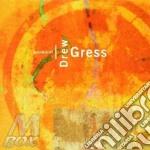 SPIN & DRIFT cd musicale di GRESS DREW