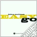 John Mclean - Easy Go cd musicale di Mclean John