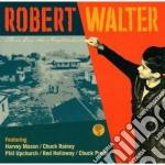 Robert Walter - There Goes Neighborhood cd musicale di Robert Walter