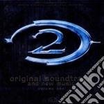 Original Video Game Soundtrack - Halo 2 - Volume One cd musicale di Ost
