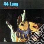 Inside the horses's head - cd musicale di Long 44
