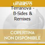 B-sides cd musicale di Terranova