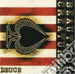 Beautiful Creatures - Deuce cd musicale di Creatures Beautiful