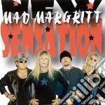 New sensation cd musicale di Margritt Mad
