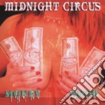Midnight Circus - Money Shot cd musicale di Circus Midnight