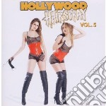 Hollywood hairspray vol. cd musicale di Artisti Vari