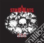 Rebelution cd musicale di Rats Star