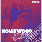 Hollywood hairspray vol. cd musicale di Artisti Vari
