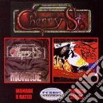 Monroe & x rated cd musicale di St. Cherry