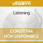 Listening cd musicale di Brothers Little