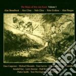 Music Of Eric Von Essen Vol. 1 cd musicale di P.erskine/s.rowles 5