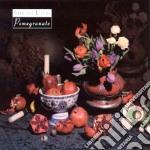 Steuart Liebig - Pomegranate cd musicale di Liebig Steuart
