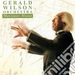 Gerald Wilson - Monterey Moods cd musicale di Wilson Gerald