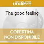 The good feeling cd musicale di Christian Mcbride