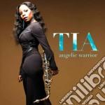 Angelic warrior cd musicale di Fuller Tia