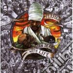 Perfect - Born Death With Life cd musicale di Perfect