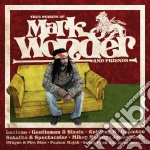 Mark Wonder - True Stories Of cd musicale di Mark Wonder
