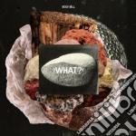 (LP VINILE) What? lp vinile di Bill Bodi