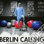 Paul Kalkbrenner - Berlin Calling cd musicale di Ost