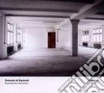 Buyukberber variations cd musicale di Emanuel De raymondi