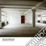 (LP VINILE) Buyukberber variations lp vinile di Emanuel De raymondi