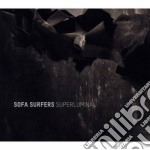 Sofa Surfers - Superluminal cd musicale di Surfers Sofa