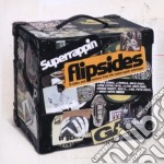 Superrappin - Flipsides B-sides And Remixed cd musicale di Artisti Vari