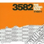 The living soul cd musicale di 3582
